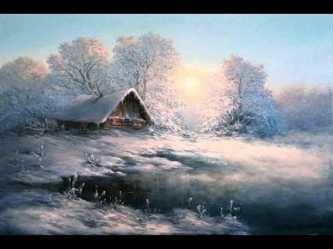Tudor Gheorghe - Iarna (Winter) - YouTube