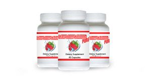 Raspberry Ketone is an AMAZING weight loss supplement
