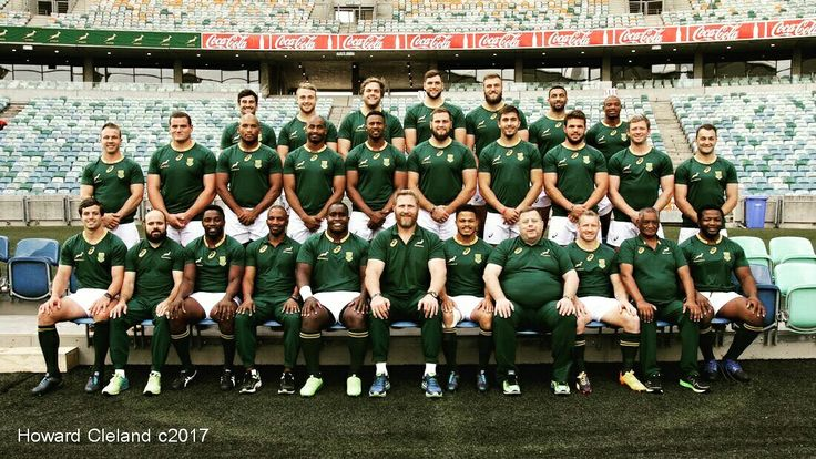 International Month: June 2017 South Africa A vs French Barbarians  #LionsSpringboks #LeyaTheLion #Liontainment #LionsPride #ShowYourPride #Rugby #Sport #Johannesburg #Red #White #LoveRugby #Green #Gold