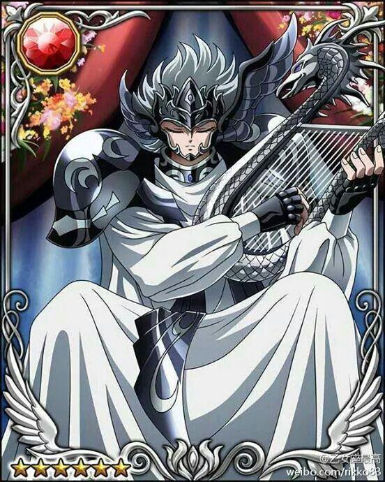 dios de la muerte Thanatos