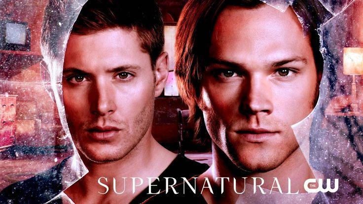 CMG Channel: Torrent -  Sobrenatural 6ª Temporada (Dublado)