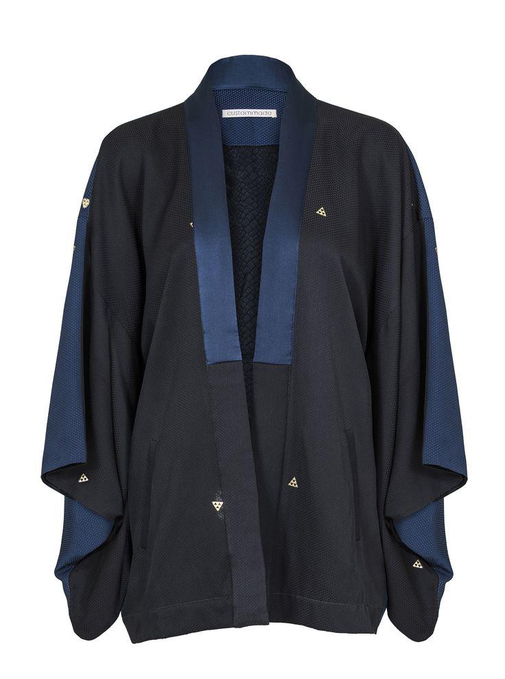 Gertrude Kimono Jacket