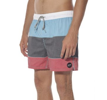 Amazon surf/skate/denim - TRIBONG ELASTIC SHORT