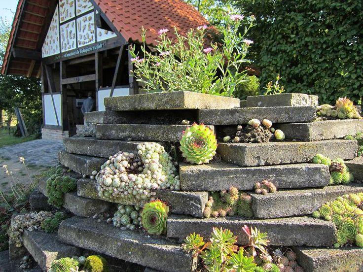 Gartenbegrenzung Zum Selbermachen. die besten 25+ hecken ideen auf ...