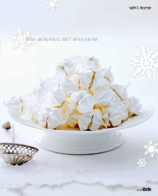 White Christmas | Yvette van Boven