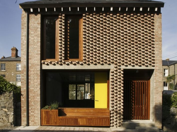 Memories, preserved in Clinker Bricks | mapolis | architecture ...