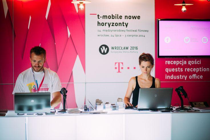 #TNH2014 #tmobile #tmobilepl #nowehoryzonty #kinonh #wrocław #wro #wroclove #kino #film #festiwal
