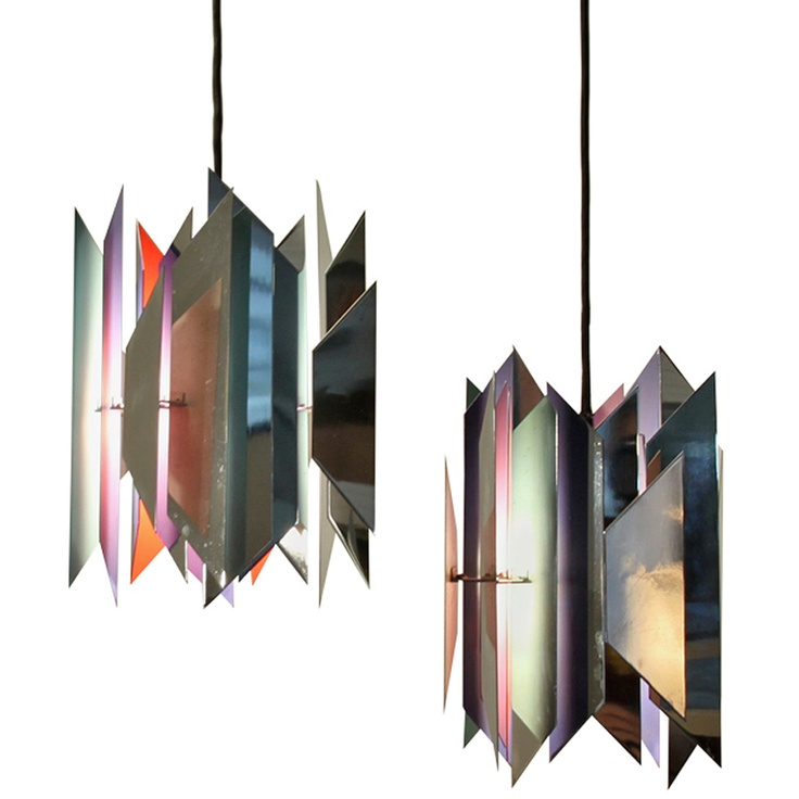 Several Tivoli lamps by Simon Henningsen for Lyfa