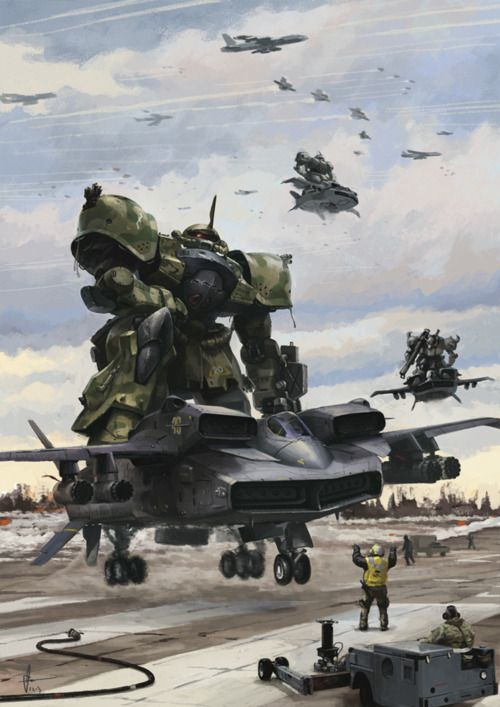 「7th aviation」/「ace」のイラスト [pixiv]