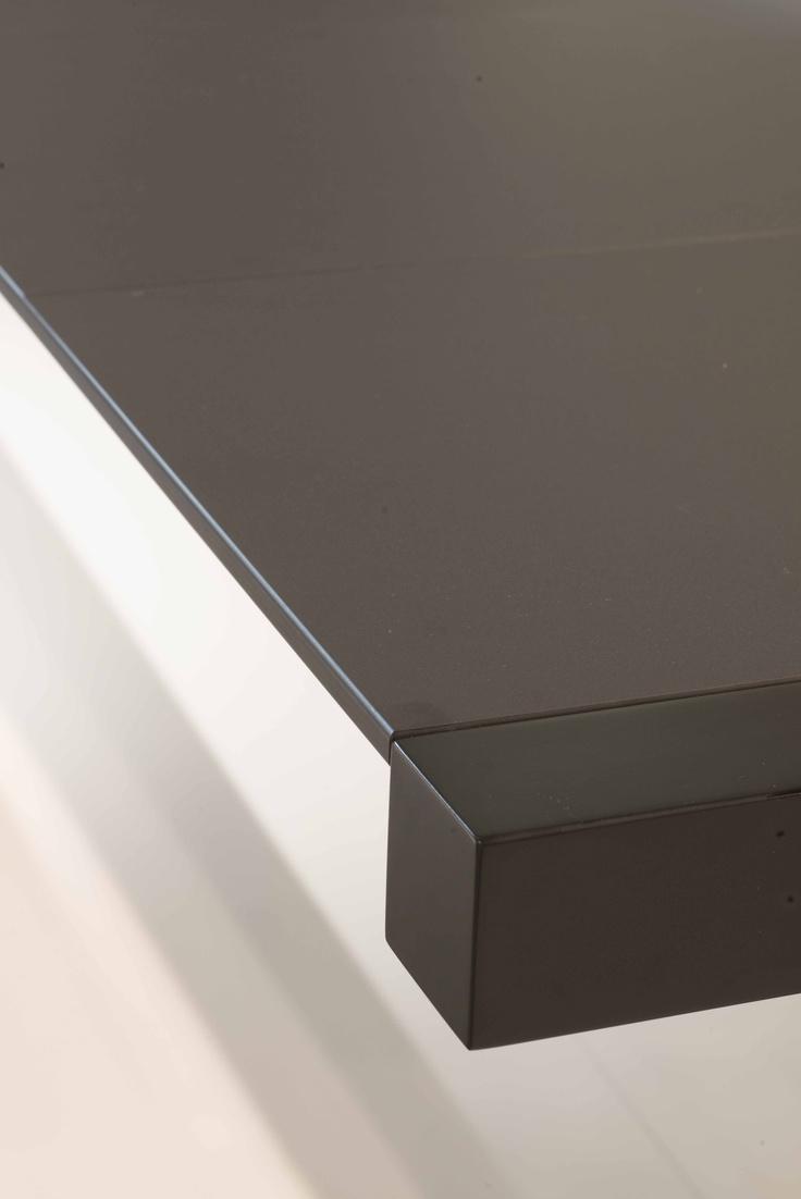 Blat stołowy z materiału Nano-Tech