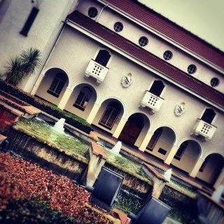 Puk kampus Potchefstroom