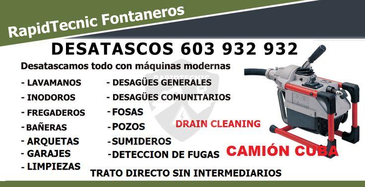 636 best anuncios de cerrajeros fontaneros y - Electricistas las palmas ...