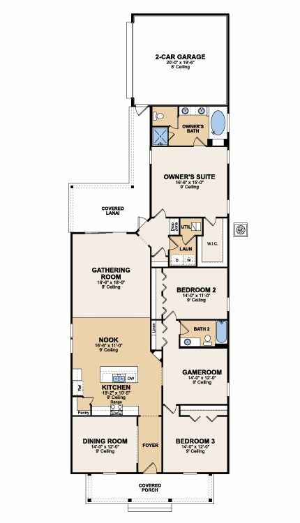 142 best dream floor plans images on pinterest house floor plans floor plans and blueprints - Dream home floor plan model ...