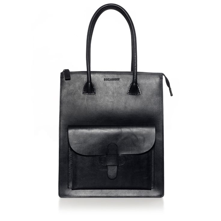 104 Working bag one pocket in black: http://decadentcopenhagen.com/shop/decadent-104-a-working-198p.html