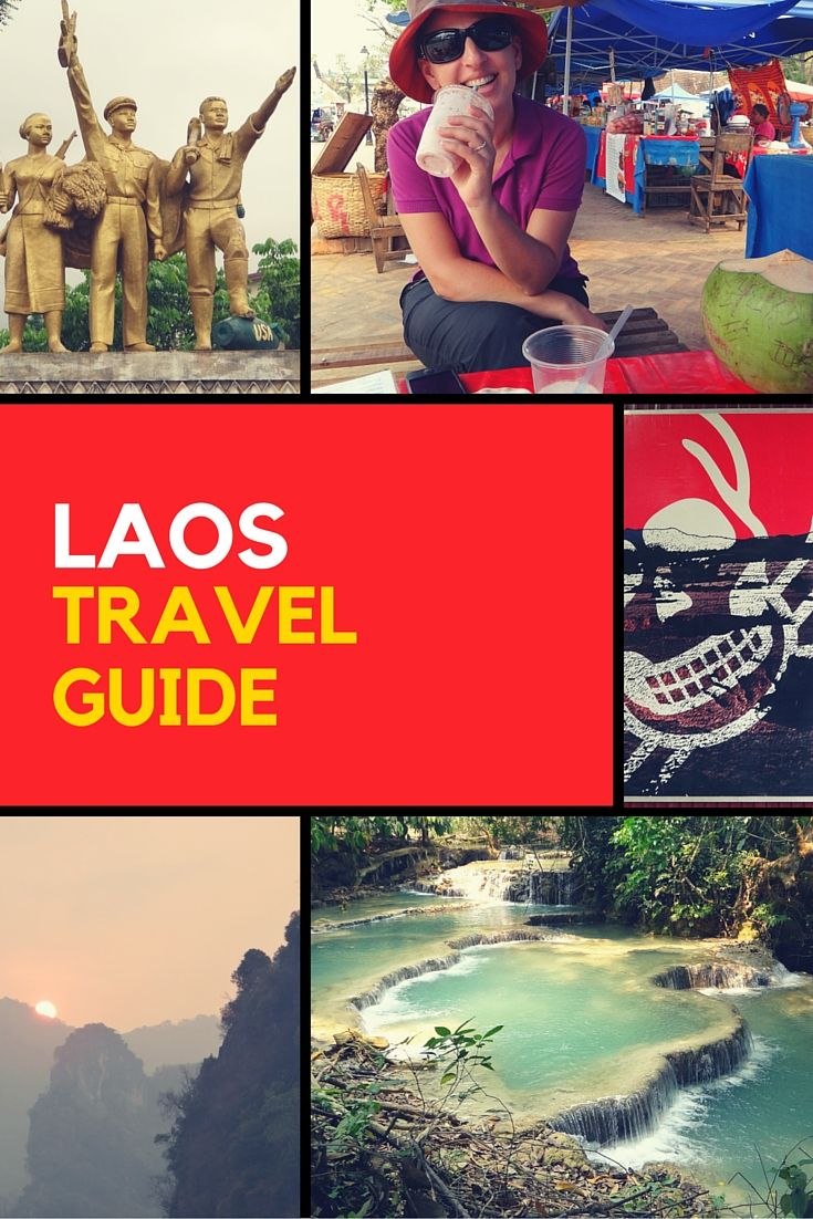We have written a comprehensive guide to visiting the spectacular nation of Laos. How to get around Laos, Laos accommodation, things to do in Laos and much more.