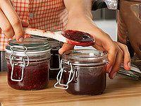 Marmelády a džemy více chutí z hrušek, švestek, jablek, bezinek…