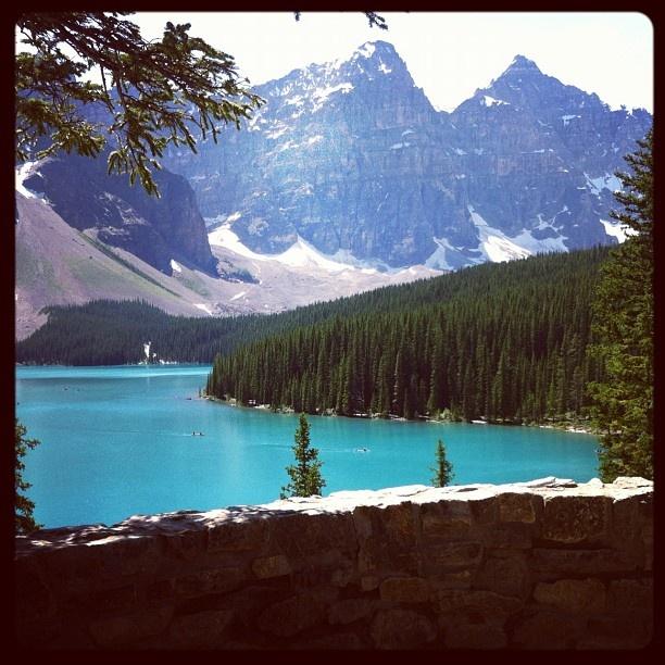 Banff National Park - Alberta/CA