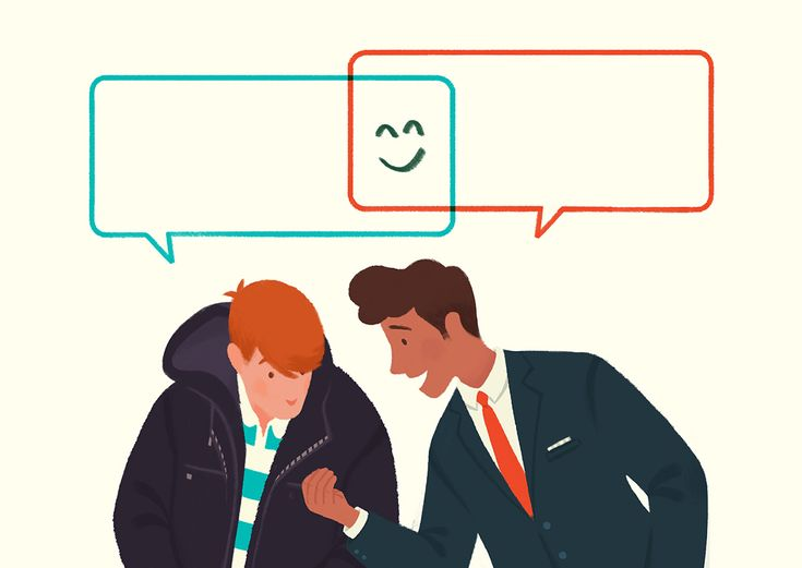 WSJ: The Benefits of a Little Small Talk on Behance