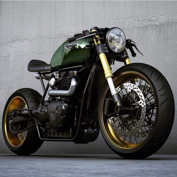 468 best motorrder images on pinterest bicycles motorbikes and triumph cafe racer fandeluxe Images