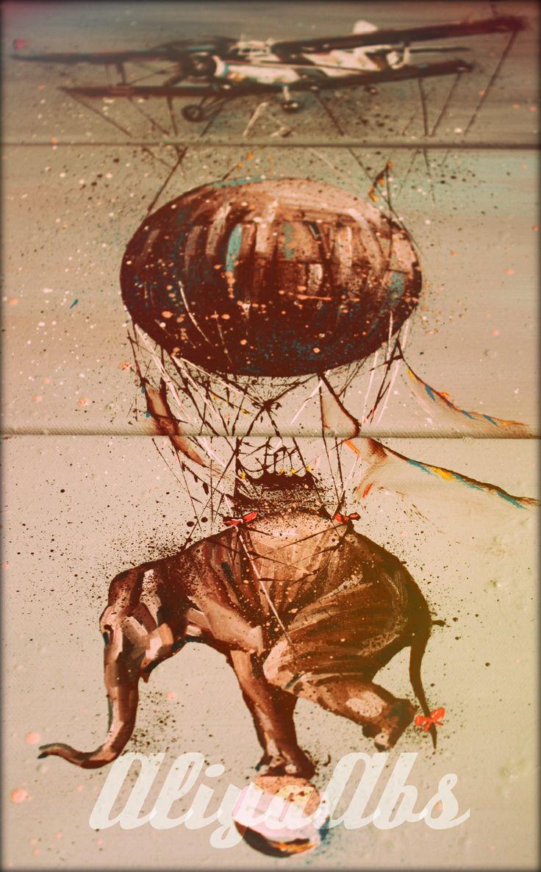 Ballonrundfahrt
