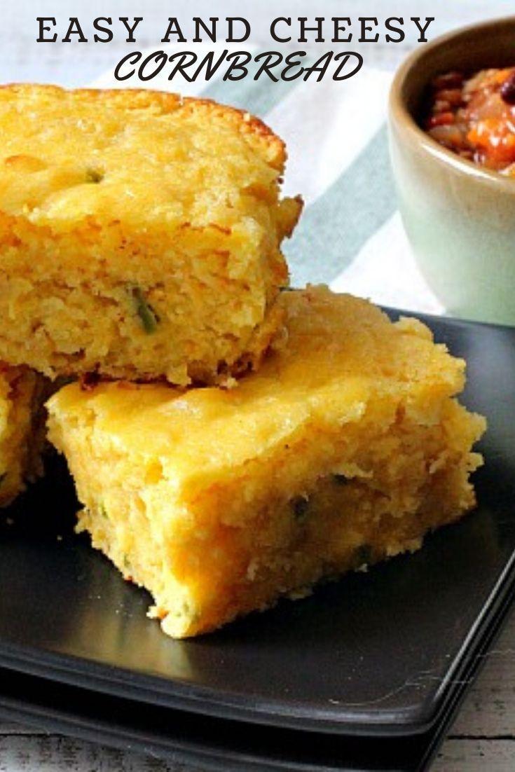 Super Moist Jalapeno Buttermilk Cornbread Recipe Recipe In 2020 Recipes Corn Bread Recipe Easy Homemade Cornbread