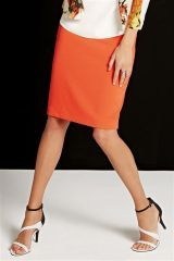 Textured Skirt (654426G81) | £25 #myawcolour.