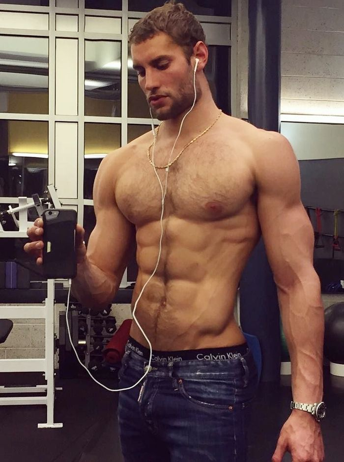 198 Best Happy Trail Images On Pinterest  Hot Men, Sexy -8101