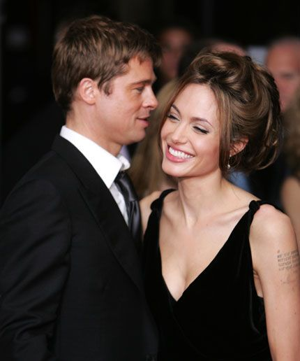 Brad And Angelina Divorce Rate Normal, Marriage Today