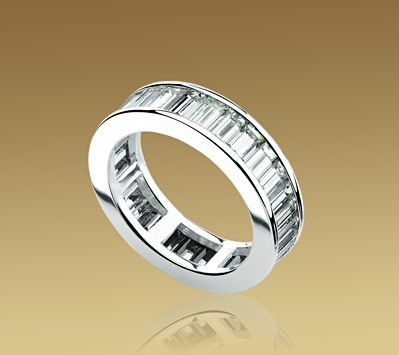 bvlgari ring adore the simplicity