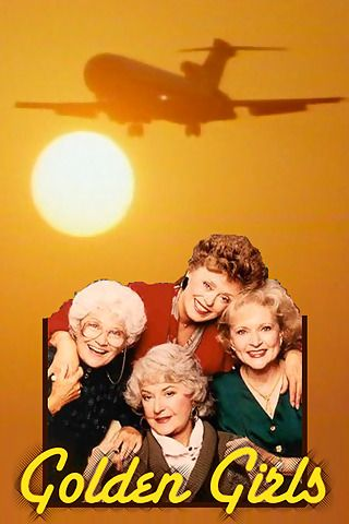 Who Didnt Watch The Golden Girl That Was All Time American Thing To