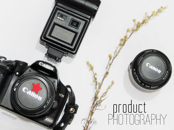 eula sleeps: Blog Tips: Product Photography and Lightbox Alternatives