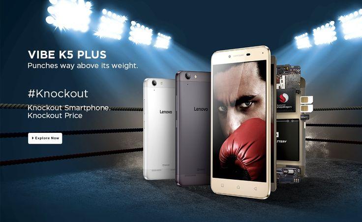 Lenovo K5 Plus - Buy Lenovo K5 Plus Online at Best Price in India | Flipkart.com