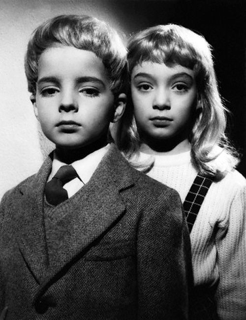 Village of the Damned [1960]
