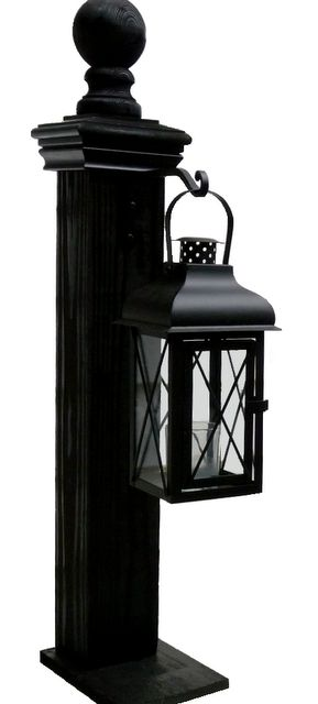 Lantern Post ~ I have the lantern (Partylite), just need the post :)
