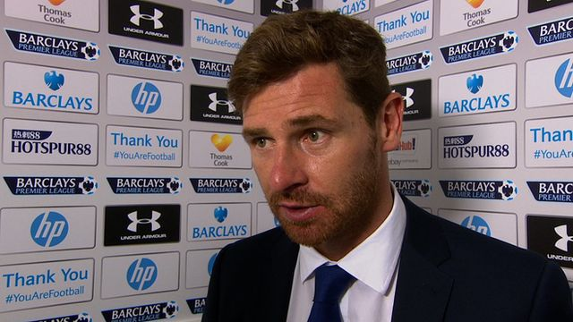 BBC Sport - Tottenham 0-3 West Ham