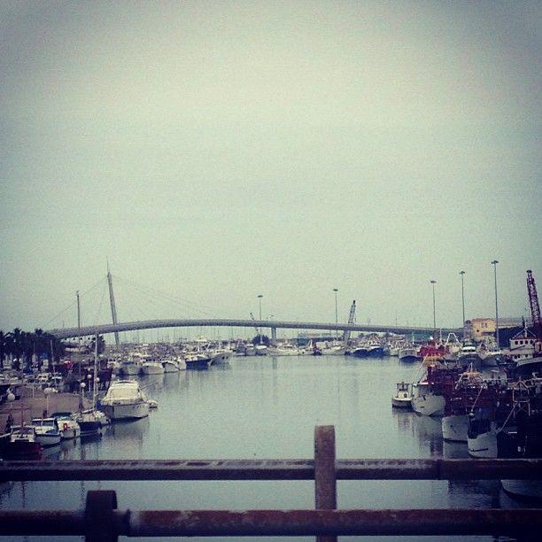 Pescara in Pescara, Abruzzo