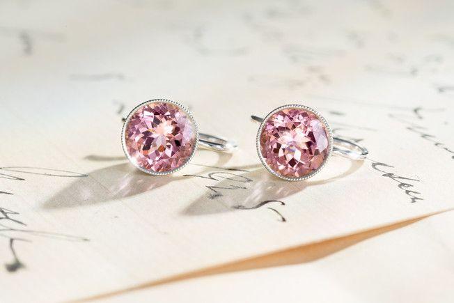 Tourmaline earrings | Atelier Torbjörn Tillander