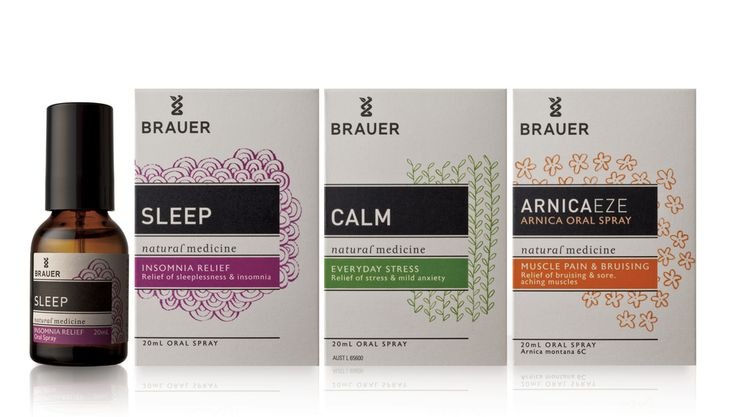 Brauer Medication