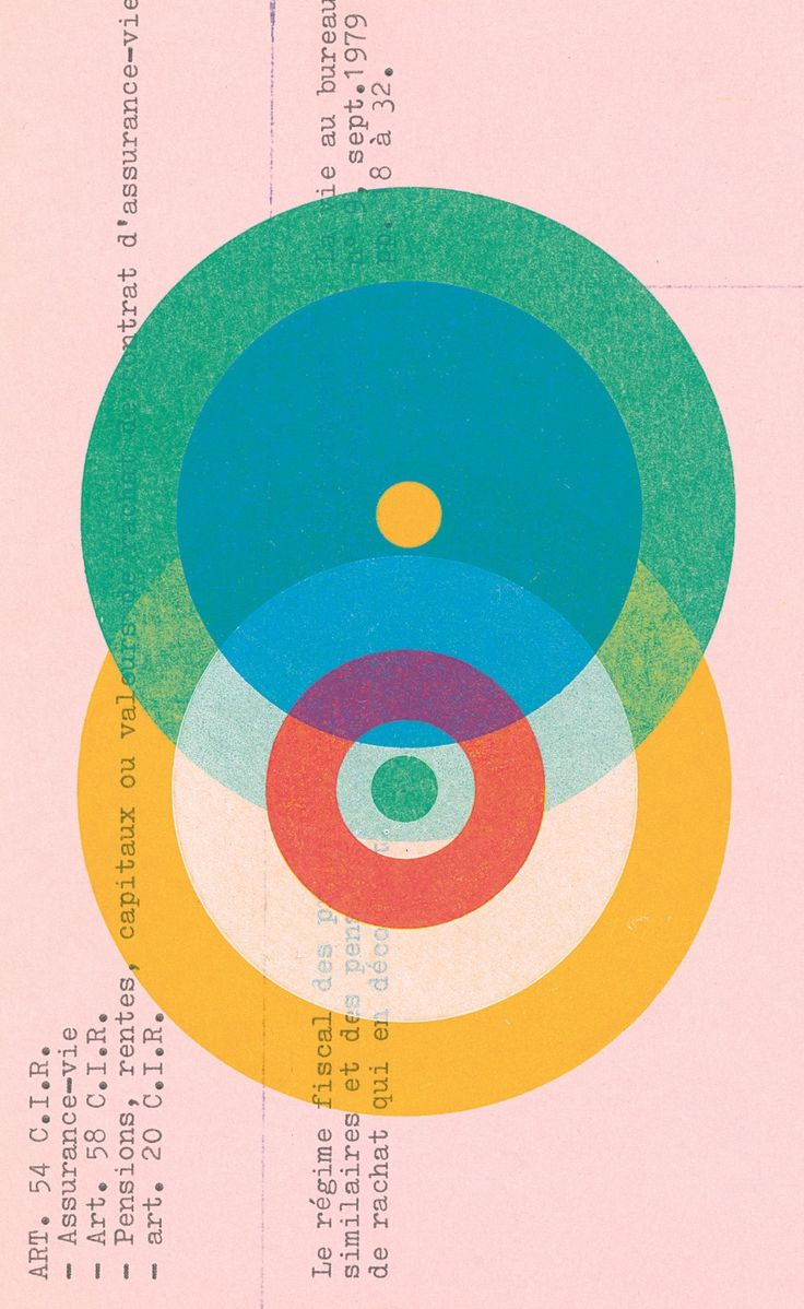 79 best color images on Pinterest | Design posters, Graph design and ...