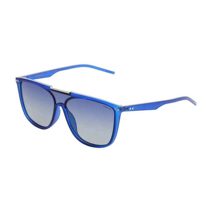 Polaroid Men Sunglasses Blue