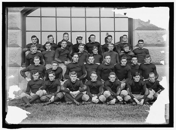 Unknown US Naval Academy Football Team by InterestingPhotos, $7.95