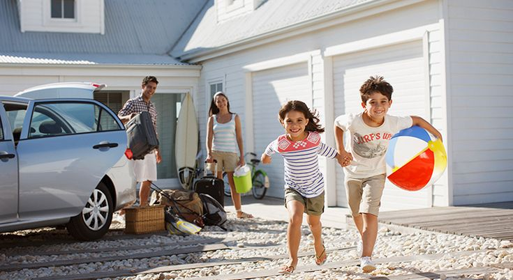 Vacation Home Sales: Sales Down, Prices Up