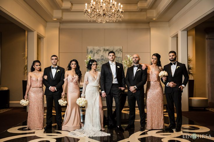 Ritz Carlton Dana Point Wedding | Crystal