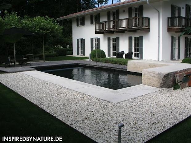 8 best images about moderne g rten on pinterest gardening. Black Bedroom Furniture Sets. Home Design Ideas