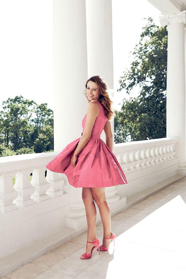 17 best AVON Little Pink Dress images on Pinterest | Pink dress ...