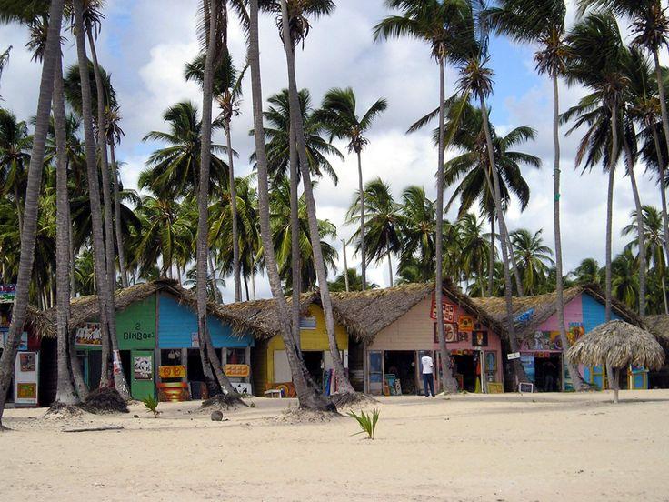 Playa Bayahibe, Dominican Republic