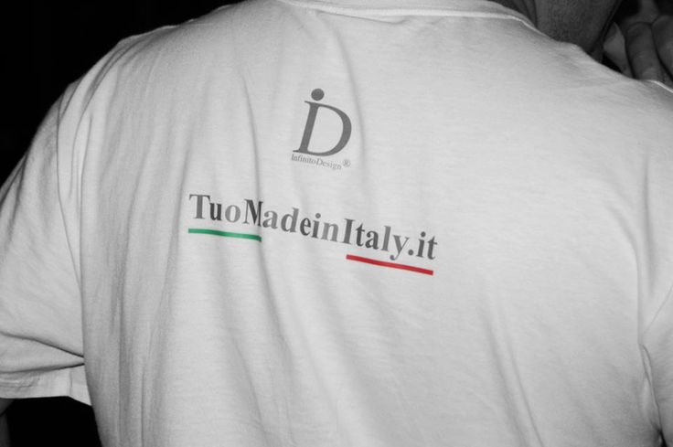 Twitta il #TuoMadeinItaly che faremo grande il Nostro Made in Italy! www.tuomadeinitaly.it