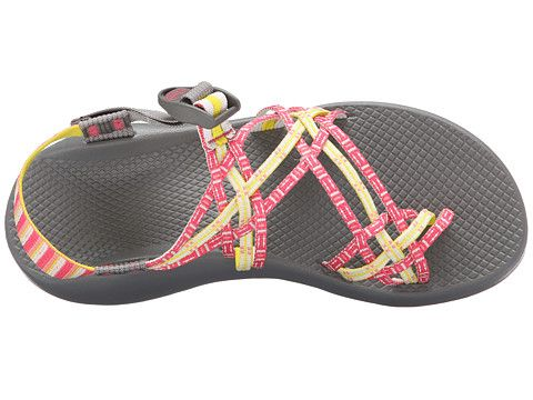 Chaco ZX/3™ Classic Basket Rouge - Zappos.com Free Shipping BOTH Ways