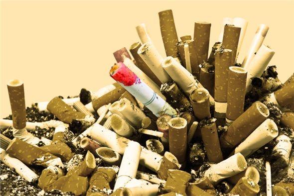 Günde 10 adet ve 10 adetten fazla sigara içen kadınlarda, menopoz yaşı ortalama olarak 1,5 yıl kısalır.