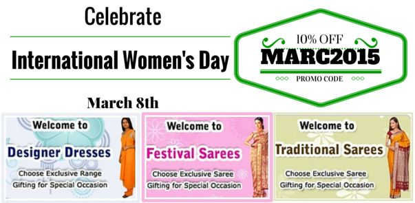 Gifts for International Women's Day don't have to be pricey or Luxe Click for Perfect Gifts for Women ==>http://us2guntur.com/us2guntur/servlet/DisplayServ2?category_id=10039&choice=ok ‪  #‎PaintItPurple‬ ‪#‎InternationalWomensDay‬